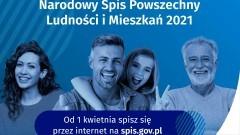 Gmina Malbork. 1 kwietnia rusza Narodowy Spis Powszechny. Dlaczego jest ważny dla nas wszystkich?