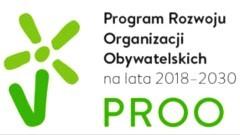 Malbork. Starostwo Powiatowe zachęca do składania wniosków w ramach Programu Rozwoju Organizacji Obywatelskich.