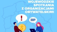 Malbork. Starostwo Powiatowe zaprasza na otwarte spotkanie z organizacjami obywatelskimi z województwa pomorskiego.