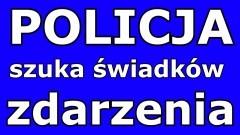 Policja w Malborku szuka świadków uszkodzeń pojazdów.