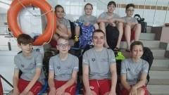 Malbork. MAL WOPR w piątce najlepszych klubów Ligi Wojewódzkiej w pływaniu.