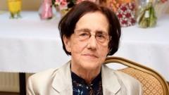 Nowy Dwór Gdański. Leokadia Szalczewska skończyła 90 lat.