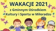 Gmina Miłoradz. Sprawdź program letnich imprez.