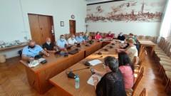 XXXVII Nadzwyczajna Sesja Rady Miejskiej w Nowym Stawie - 29.06.2021