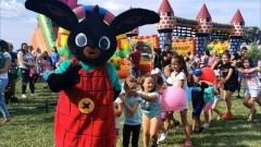 W Miłoradzu i Kończewicach odbyły się wakacyjne pikniki Family Day. [zdjęcia]