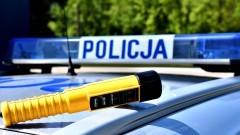 Plaga nietrzeźwych kierowców - policyjny raport nowodworskich służb mundurowych.