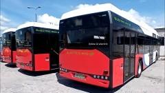 Malbork. Od piątku w trasę wyjadą nowe autobusy elektryczne.
