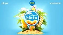 Krynica Morska. TVN i Projekt Plaża już w ten weekend.