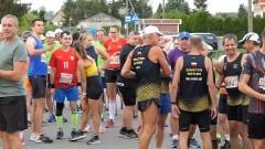 Pogoda dopisała – relacja z III Żuławskiego Biegu i Marszu Nordic Walking bł. Doroty.