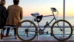 Nowy Dwór Gdański. Policjanci apelują - zabezpiecz swój rower przed kradzieżą.
