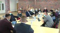 Nowy Staw. XXXVIII sesja Rady Miejskiej - 31.08.2021