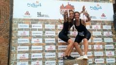 Castle Triathlon Malbork 2021 - Mega relacja z I dnia rywalizacji w 4K