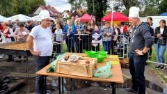 Gmina Stare Pole podziękowała za tegoroczne plony – Dożynki Gminne 2021.
