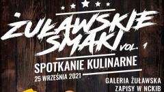 Nowy Staw zaprasza na Żuławskie Smaki.