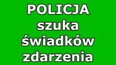 Malbork. Policja szuka świadków zdarzenia na Sienkiewicza.