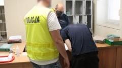 Handlował skradzioną bronią – weekendowy raport malborskich służb mundurowych.