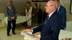 Malbork. Wręczono nagrody starosty i kuratora oświaty dla nauczycieli.