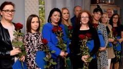 Nowy Dwór Gdański. Nagrody dla nauczycieli z okazji Dnia Edukacji Narodowej.