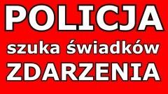 Malborska policja poszukuje sprawców zdarzeń drogowych i kradzieży rowerów.