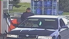 Nowy Dwór Gdański. Policja poszukuje złodziei paliwa.