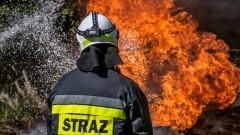 Dużo pożarów w powiecie – raport sztumskich służb mundurowych.