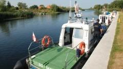 Sternik z Malborka miał przeszło 2,5 promila alkoholu. Na pokładzie były cztery osoby. Dalszy rejs po Zalewie Wiślanym powstrzymała Straż Graniczna - 12.09.2015