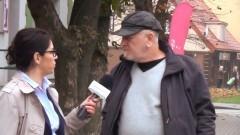 Kto sprawuje obecną funkcję Starosty? Jakie sprawy można załatwić w Starostwie? Sonda uliczna w Nowym Dworze Gdańskim - 5.11.2015