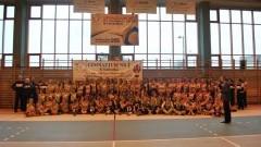 Wojewódzki Turniej Talentów Siatkarskich Ośrodków Szkolnych Dziewcząt -13-14.11.2015