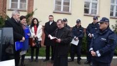 Nowy wóz dla policji. Nowy Dwór Gdański – 18.12.2015
