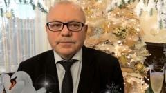 Życzenia Noworoczne Starosty Powiatu Malborskiego Mirosława Czapli – 29.12.2015
