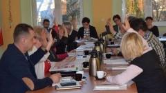 Budżet na 2016 rok przyjęty. XV Sesja Rady Gminy Stegna - 29.12.2015