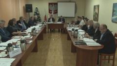 Radni Rady Miejskiej jednogłosnie przyjęli budżet na rok 2016 podczas XIV sesji Rady Miejskiej w Dzierzgoniu - 29.12.2015