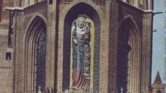 Malborska Madonna - Konkurs literacki i plastyczny Fundacji Mater Dei, związany z odsłonięciem odbudowanej monumentalnej figury Madonny. Uroczystość zaplanowano na 14 kwietnia 2016r.