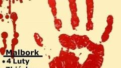 I ty możesz przelać krew. Malborska Zbiórka Krwi pod domem wycieczkowym SATURN przy ul. Słowackiego – 04.02.2016