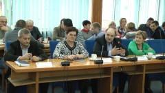 Sołtys sołectwa Różewo - Rakowe Pole Marek Kozłowski rezygnuje. XV Sesja Rady Miejskiej w Nowym Dworze Gdańskim – 28.01.2016