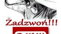 Masz Problem? Zadzwoń! Kampania Młodzieżowej Rady Miejskiej w Dzierzgoniu - 28.01.2016