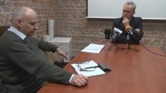 Czy Polska może zostać państwem policyjnym? Konferencja Senatora Leszka Czarnobaja w Kwidzynie – 02.02.2016