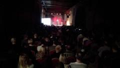 Malbork: W sobotę dla Boczka po raz kolejny zagrali jego przyjaciele. Koncert charytatywny na rzecz Piotrka Jacyno ściągnął do Karwanu tłumy - 27.02.2016