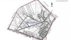 Kałdowo: Nowy plan zagospodarowania przestrzennego dzielnicy. Burmistrz zaprasza Mieszkańców Malborka na spotkanie - 14.03.2016