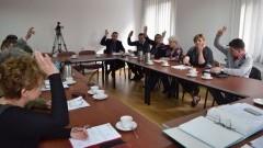 Ostaszewo. Ścieżka rowerowa podzieliła radnych. XIV Sesja Rady Gminy - 16.03.2016