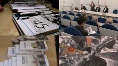 """Muzeum Zamkowe: """"Żuławy w 1945 roku. Ludzie i ich opowieści"""" - 16.03.2016"""