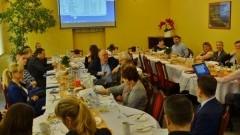 Sztum. Pomorska Agencja Rozwoju Regionalnego zaprosiła Przedsiębiorców na biznesowe śniadanie - 17.03.2016
