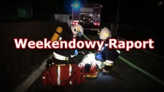 Wypadek w Stawcu. Raport nowodworskich służb mundurowych - 21.03.2016