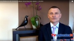 Życzenia Wielkanocne dla mieszkańców Miasta i Gminy Nowy Dwór Gdański - 21.03.2016