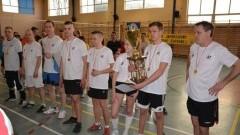 Kmiecin. XVII Samorządowy Turniej Piłki Siatkowej - 20.03.2016