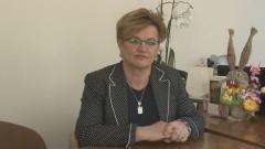 Burmistrz Dzierzgonia Elżbieta Domańska o Budżecie Obywatelskim 2016 - 23.03.2016