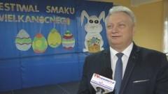 Życzenia Wielkanocne od Burmistrza Nowego Stawu Jerzego Szałacha – 25.03.2016