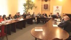 XXI sesja Rady Miejskiej w Sztumie. Burmistrz potwierdza: GDDKiA w Gdańsku ma w planach budowę ronda - 30.03.2016 (Relacja Wideo) - 30.03.2016