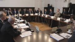 Opozycja będzie chciała odwołania przewodniczącego. O co tym razem poszło? X sesja Rady Powiatu Malborskiego - 30.03.2016