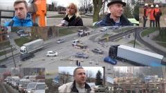Malbork: Poważna zmiana w organizacji ruchu. Nerwy kierowców i pasażerów autobusów - 31.03.2016